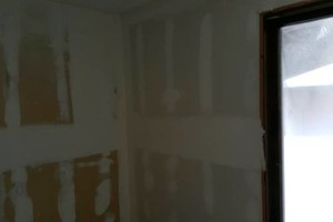 Photo #3: Platinum Drywall Professional