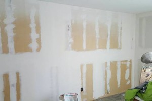 Photo #2: Platinum Drywall Professional