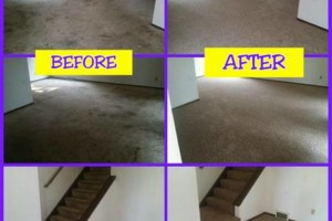 Photo #8: Experienced carpet installer. Free estimates!