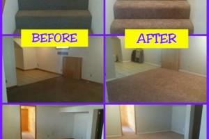 Photo #7: Experienced carpet installer. Free estimates!