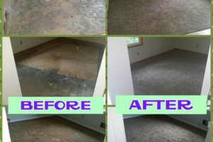 Photo #6: Experienced carpet installer. Free estimates!