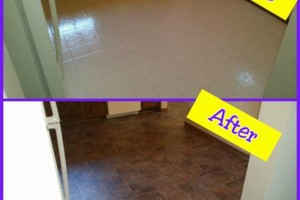 Photo #5: Experienced carpet installer. Free estimates!