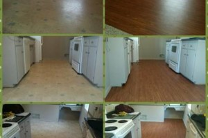 Photo #2: Experienced carpet installer. Free estimates!