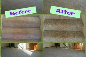 Photo #1: Experienced carpet installer. Free estimates!