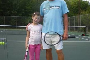 Photo #13: Former professional tennis player