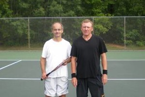 Photo #12: Former professional tennis player