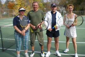 Photo #6: Former professional tennis player