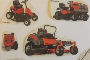 Photo #1: Ken's Repair. Snow blower / lawn mower repair