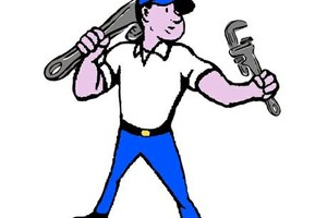 Photo #1: Excellent Service, Quality Plumbing Work!