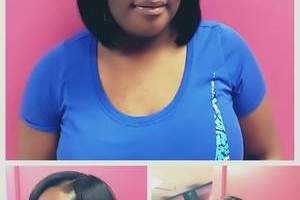 Photo #3: Special! QUICK WEAVES STARTING AT $50!