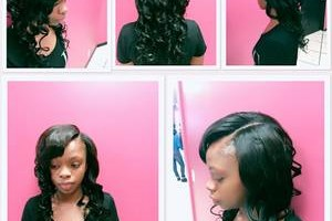 Photo #11: Special! QUICK WEAVES STARTING AT $50!