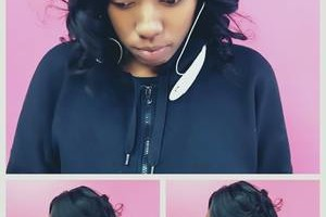 Photo #12: Special! QUICK WEAVES STARTING AT $50!