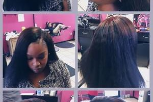 Photo #15: Special! QUICK WEAVES STARTING AT $50!