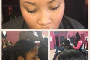 Photo #17: Special! QUICK WEAVES STARTING AT $50!