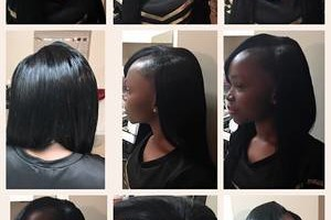 Photo #18: Special! QUICK WEAVES STARTING AT $50!
