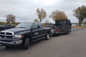 Photo #3: MOW JOE OUTDOOR SOLUTIONS. Lawn Care, Cleanups!