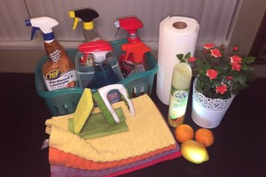 Photo #2: TipTop House Cleaning Services