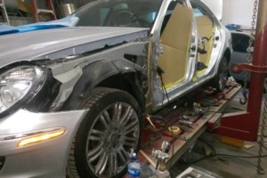 Photo #9: Full Service Autobody & Mechanical Services