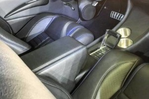 Photo #23: Have cloth seats in your car? Want to change them to leather?