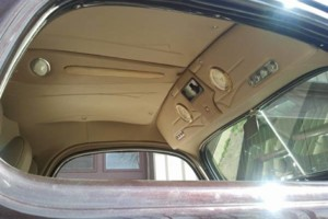 Photo #16: Have cloth seats in your car? Want to change them to leather?