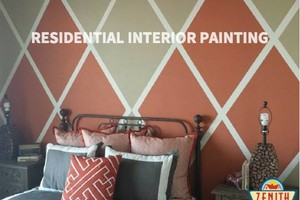 Photo #4: Zenith Home Finishes - Interior & Exterior Home Painting Services
