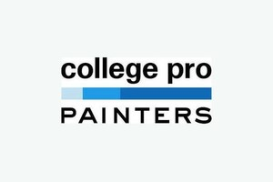 Photo #1: Exterior Painting w/ 2 year Warranty! College Pro Painters