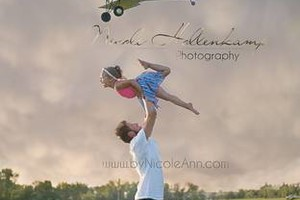 Photo #8: Heirloom Quality Photography | $99