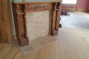 Photo #16: Custom Tile work