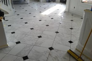 Photo #12: Custom Tile work