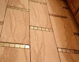 Photo #6: Custom Tile work