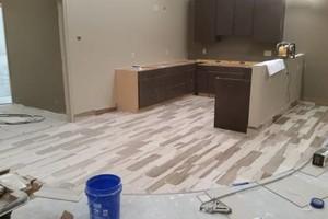 Photo #5: Custom Tile work