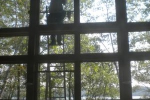 Photo #1: Ross's Quality WINDOW CLEANING