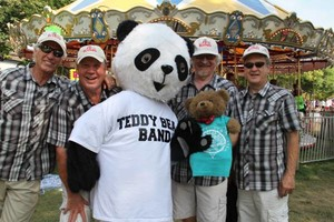 Photo #3: Live music, Band, Solo, Duo, Trio, whatever! Teddy Bear Band