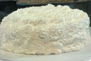 Photo #1: Planning a Wedding? Call Crafty Corner Bake Shoppe!
