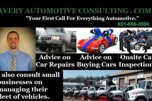 Photo #9: Automotive Consulting - auto repair -save money