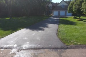 Photo #8: Asphalt Paving, Driveways, Parking Lots, Free Estimates