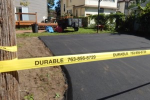 Photo #6: Asphalt Paving, Driveways, Parking Lots, Free Estimates