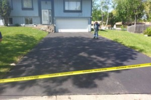 Photo #2: Asphalt Paving, Driveways, Parking Lots, Free Estimates