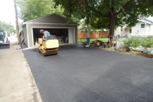 Photo #1: Asphalt Paving, Driveways, Parking Lots, Free Estimates