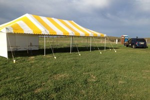 Photo #1: Canopy Tent rental