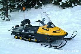 Photo #3: Minnesota Motorworks. Snowmobile Service- We Service All Makes and Models