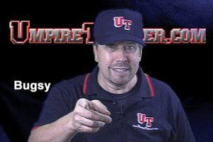 Photo #1: Pro Baseball Umpire Trainer available