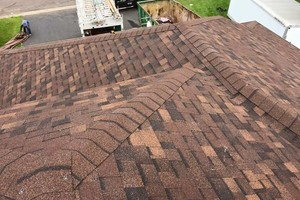 Photo #2: CV Contracting. Residential Roofing Sale, Lifetime warranty