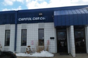 Photo #1: CAPITAL AUTO REPAIR! Capitol Car Company. Auto Body Shop
