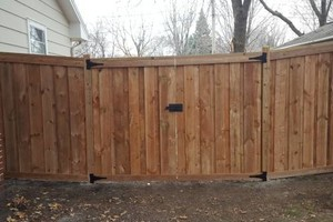 Photo #7: FENCE new install/repair
