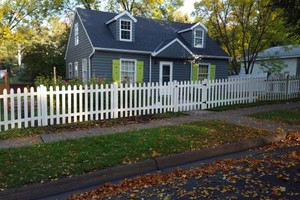 Photo #4: FENCE new install/repair