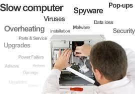 Photo #9: Gustafson Computer Services-Desktop and Laptop repair