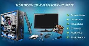 Photo #5: Gustafson Computer Services-Desktop and Laptop repair