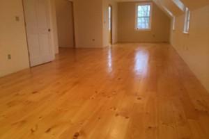 Photo #1: KLEAN Flooring - Hardwood Flooring Installation