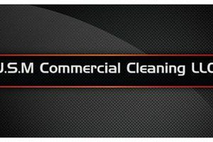 Photo #2: J.S.M Commercial Cleaning starting at $0.55 a SQ foot